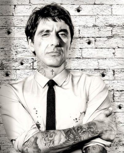 Al Pacino by JJ Adams