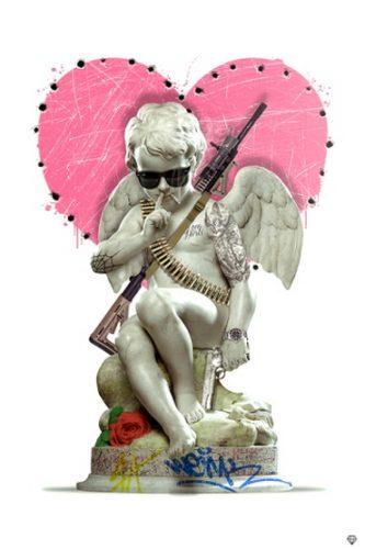Love Gun by JJ Adams