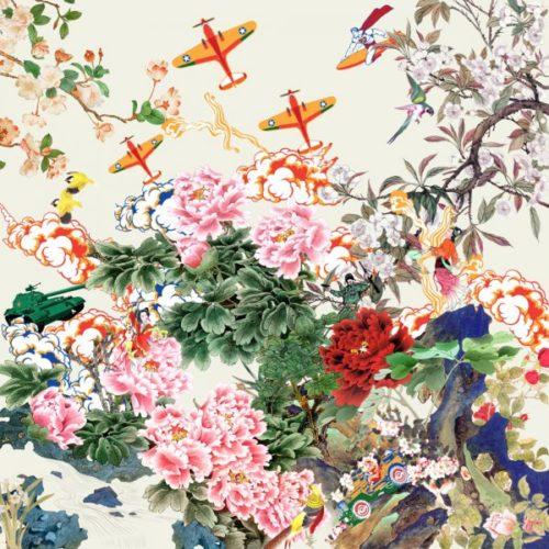War War War by Jacky Tsai