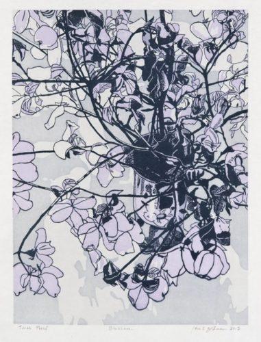 Blossom by Jane E. Goldman