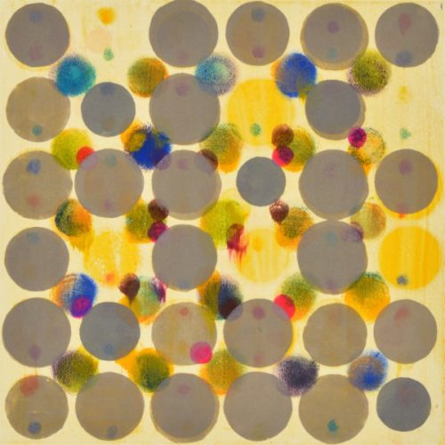 Dot Variant 7 by Janine Wong at