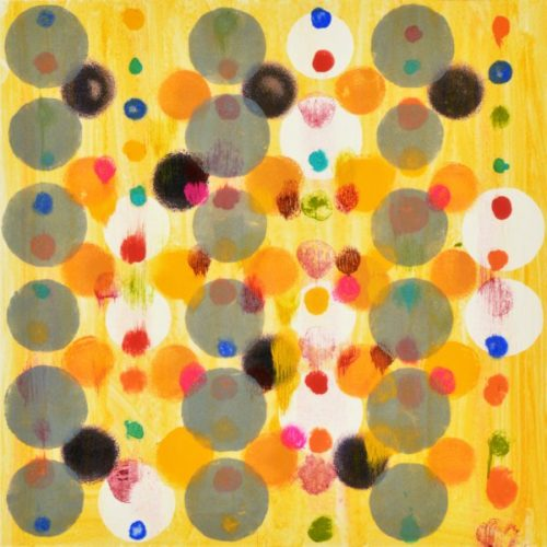Dot Variant 9 by Janine Wong at