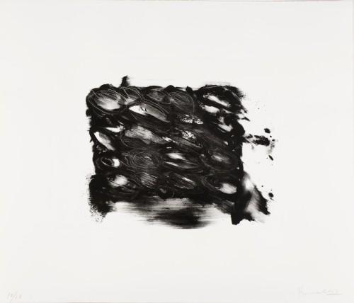 Mod 1 by Jannis Kounellis