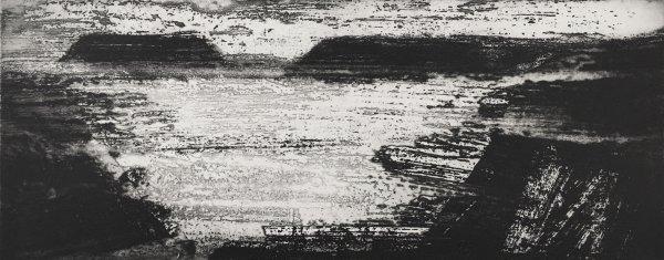 Eilean Molach by Jason Hicklin