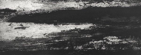 Loch Ceann, Hulavig by Jason Hicklin