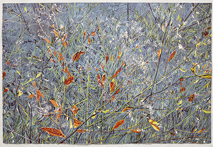 Tapestry by Jean Gumpper