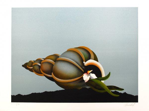 Repos Marin by Jean-Paul Donadini