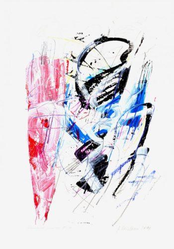 Untitled by Joachim Czichon