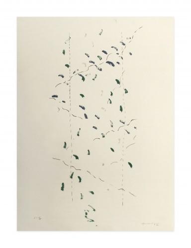 A.l. Osaka (avant-la-lettre Osaka) by Joan Hernandez Pijuan