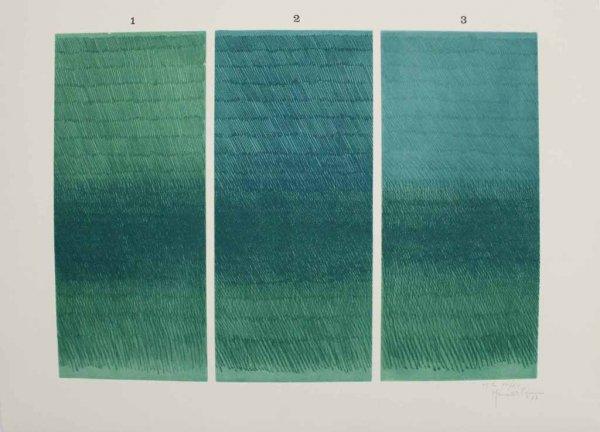 1-2-3 by Joan Hernandez Pijuan at