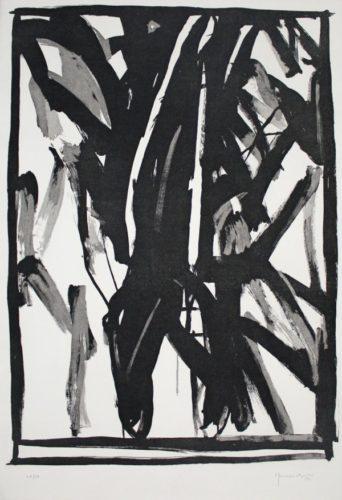 Planta De Saló 4 by Joan Hernandez Pijuan at