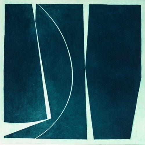 Covers 4,viridian by Joanne Freeman at