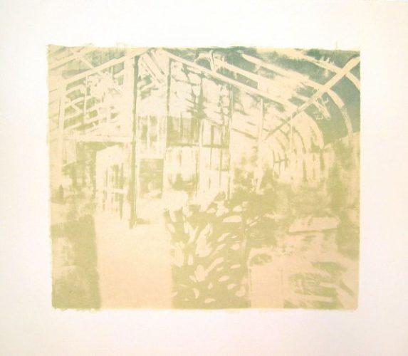 Greenhouse Glow by Joel Janowitz