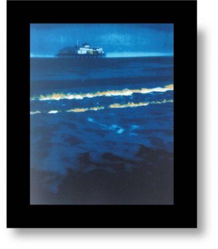 The Second Wave by John Claridge