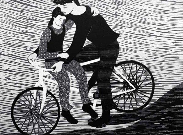 Time For Home by Jonathan Ashworth