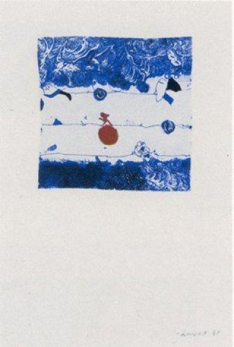 Mare Nostrum-13 by Josep Guinovart at
