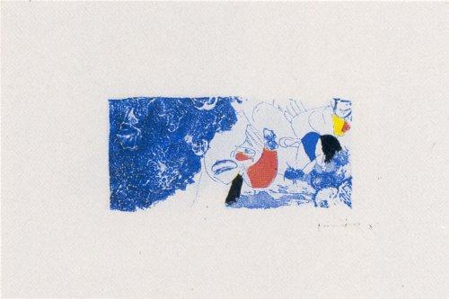 Mare Nostrum 2 by Josep Guinovart