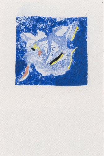 Mare Nostrum -14 by Josep Guinovart at