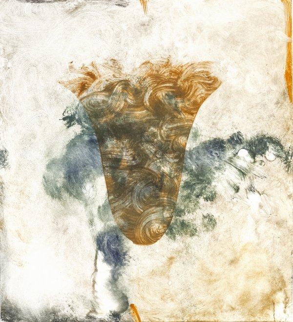 Siren Series Iv by Joseph Haske