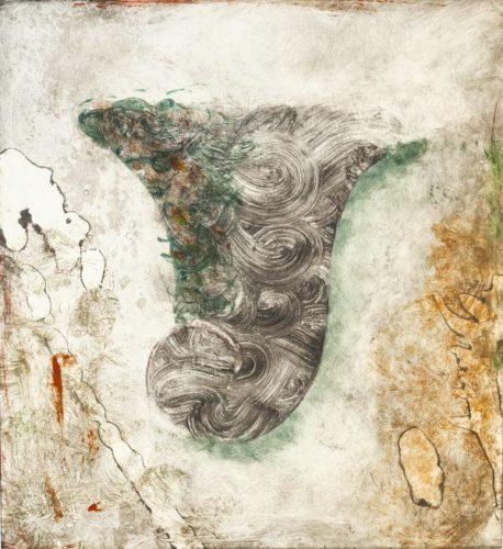 Siren Series Viii by Joseph Haske