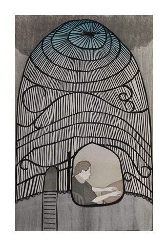 Inside by Katie Baldwin