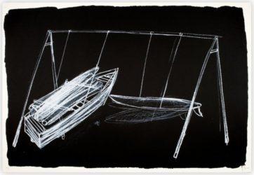 Serie Ideas En Conflicto Ix by Kcho at InvesArt Gallery