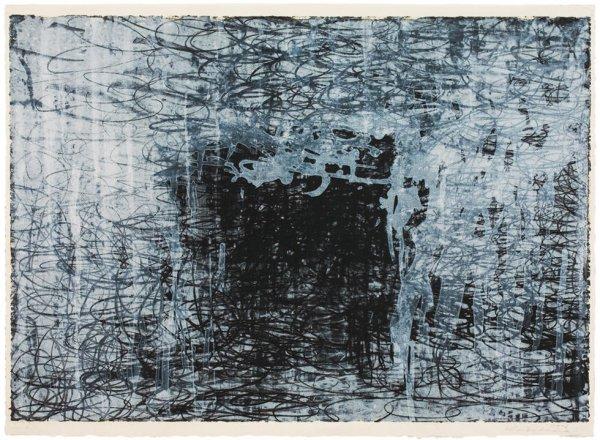 Verse – Space M-ii by Keiko Hara