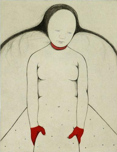Vesper by Kumi Machida at KIDO Press
