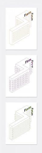 Farm Form Firm Forum by Liam Gillick at