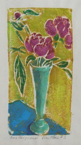 Fran's Vase #3 by Lois Borgenicht
