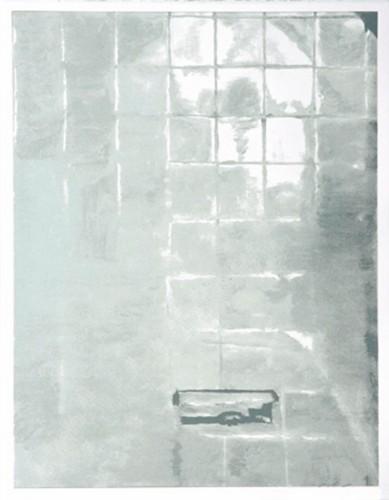 Tiles by Luc Tuymans at Luc Tuymans