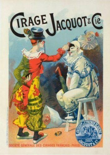 Cirage Jacquot & Co. by Lucien Lefevre