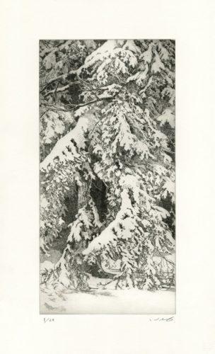 Climbers by Manabu Ikeda