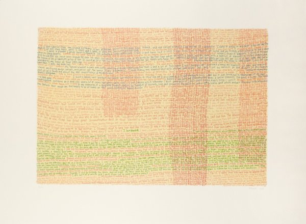 Blanket Stories: Continuum (book I) by Marie Watt