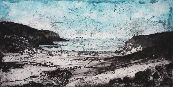 Gola Ii by Marion Macphee