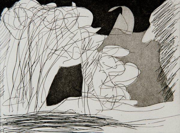 Jambi 4 by Marjorie Van Dyke at