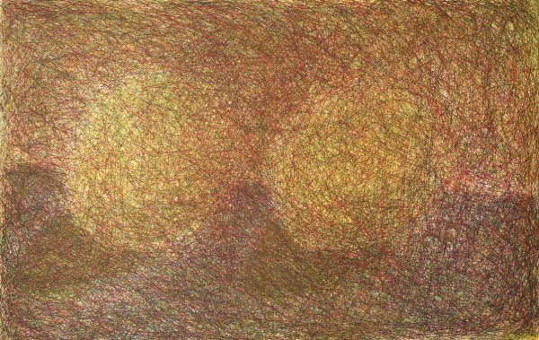 Nijogi by Marjorie Van Dyke at