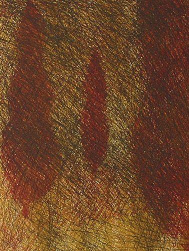 Orinoco 1 by Marjorie Van Dyke at