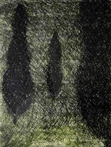 Orinoco by Marjorie Van Dyke at