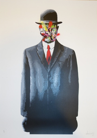 Son Of A Man by Martin Whatson