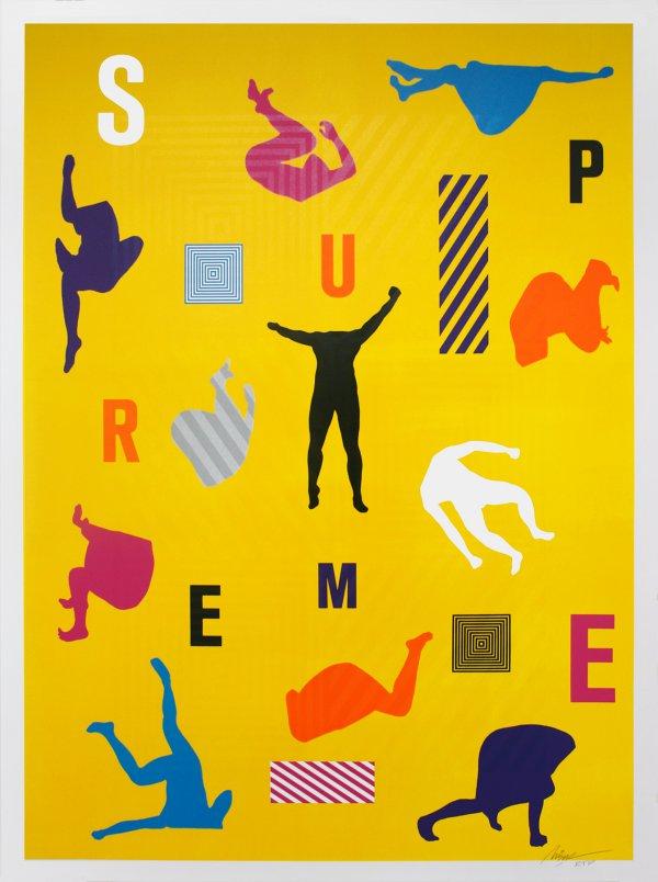 Supreme by Maser