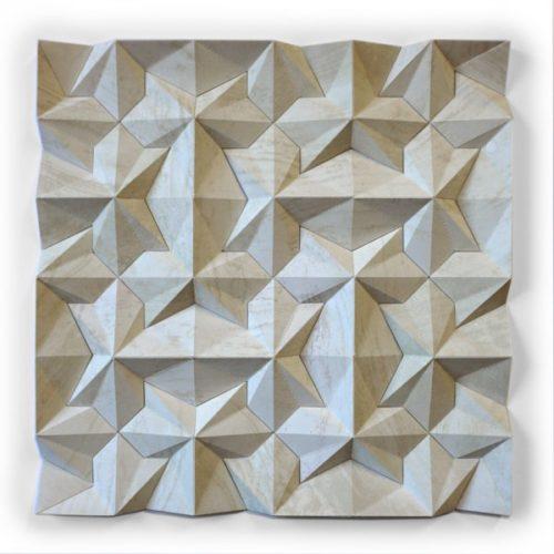 Ara 244: The Other Ishihara Test- Marble by Matt Shlian