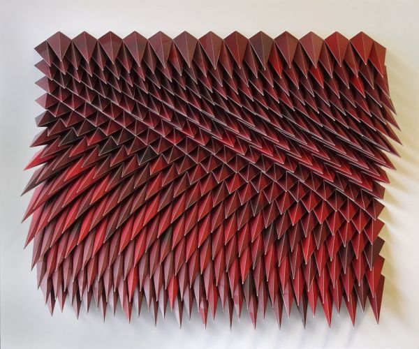 Unholy 85 Go Down Moses/ There's Fire In The Wood by Matt Shlian