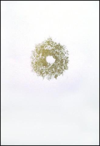 Arrangement Iii, Gold by Matt Neff