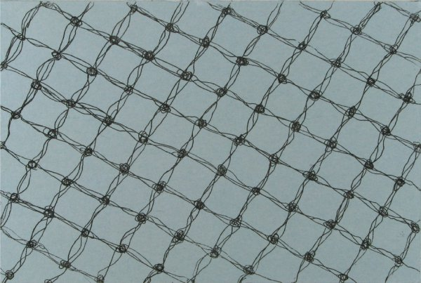 Guantanamo #6 by Mia Westerlund Roosen at