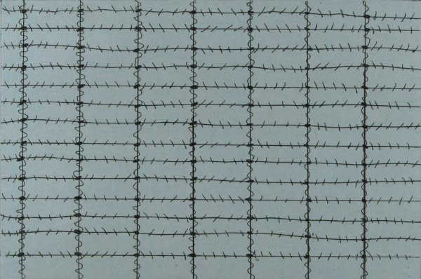 Guantanamo #8 by Mia Westerlund Roosen at