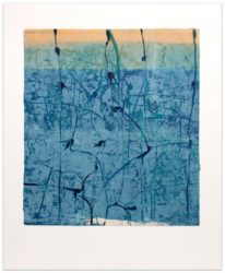 Provincetown by Michael Mazur at Krakow Witkin Gallery (IFPDA)