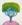 Sacred Tree by Mila Fürstová