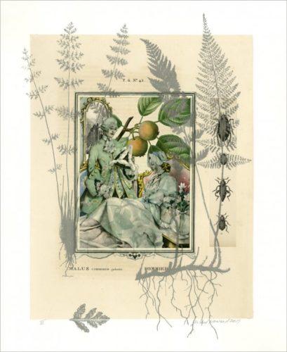 """""""assegnazioni Con De Seingalt Vi"""" by Mildred Howard"""