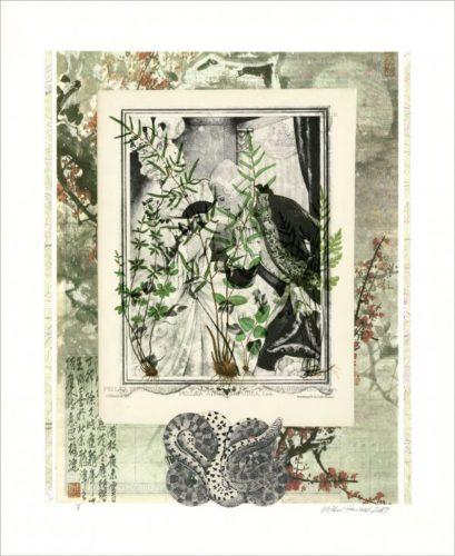 """assegnazioni Con De Seingalt V"" by Mildred Howard"